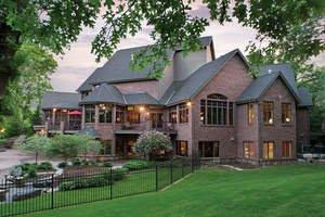 Mendota Heights Estate to Sell at J. P. King Real Estate Auction on August 26