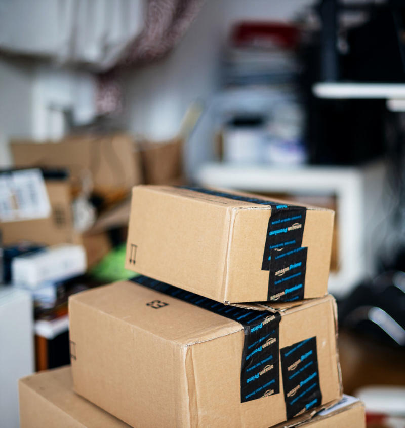 Amazon Aims for One-Day Shipping Amid Growing Safety Controversies
