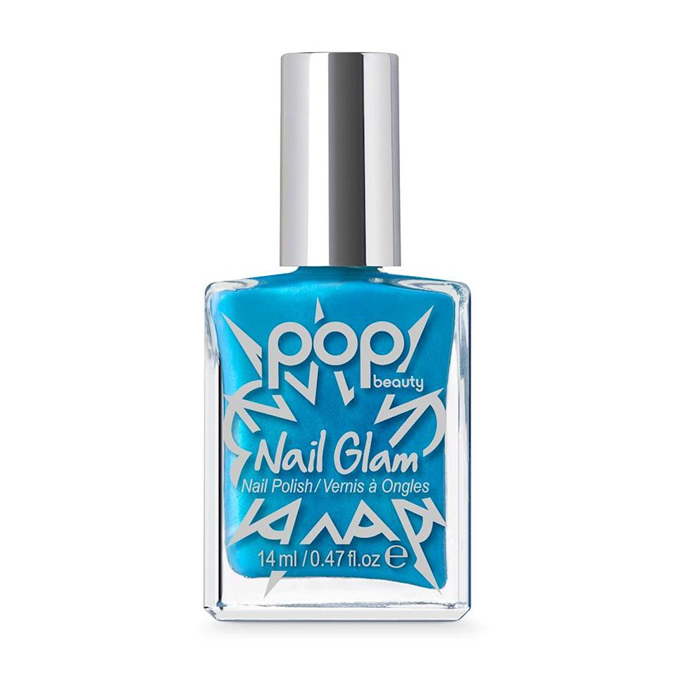 """<p>$10, <a href=""""https://www.popbeauty.com/collections/whats-new/products/nail-glam-pop-pool-party"""" rel=""""nofollow noopener"""" target=""""_blank"""" data-ylk=""""slk:popbeauty.com"""" class=""""link rapid-noclick-resp"""">popbeauty.com</a> </p>"""