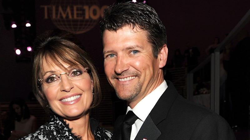Sarah Palin Reunites With Estranged Husband Todd After Daughter Willow Gives Birth to Twins