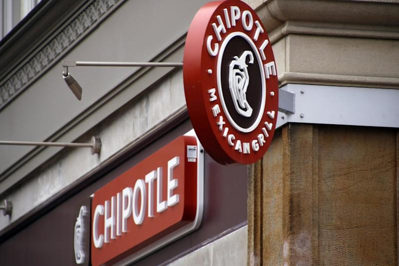 Chipotle Says It Has Built a Profitable Delivery Business