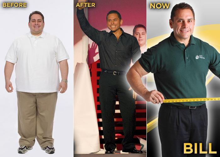 """Since <a href=""""/the-biggest-loser/show/37103"""">""""The Biggest Loser""""</a> ended, I am fortunate to have made health and wellness into a career, at least for now. I was hired by Quest Diagnostics as National Director of Corporate Wellness Initiatives and Chief Wellness Ambassador. I am also on the national speaking circuit, and I am a keynote/motivational speaker. In addition, my brother Jim and I created our own company, Weight Loss Twins LLC (weightlosstwins.com). The best lesson that I took away from the campus was that the journey I was on would involve making the right choices every time and sticking to the plan. Jillian always told me that it wouldn't matter how good a trainer she was or what amount of education I received if I didn't stay dedicated to the plan and DO THE WORK MYSELF. I barely ever step on the scale these days. The way I monitor my weight is whether or not I fit into my clothes. I am now at a weight/size that I arrived at about a month after the finale of my season, which means that I have maintained my weight/size for approximately nine months without too much difficulty. It is important to point out, however, that since I travel an average of three to four days per week, I find it almost impossible to find good, healthy, low-salt food on the road. Therefore, I often find myself sweating out the salt and excess fluids that I accumulate either through hot yoga or intense cardio the minute I arrive home from an extended road trip. The bottom line is that I am now much more in tune with my body, and am better equipped to act when I feel that I need to do some work to make it right."""