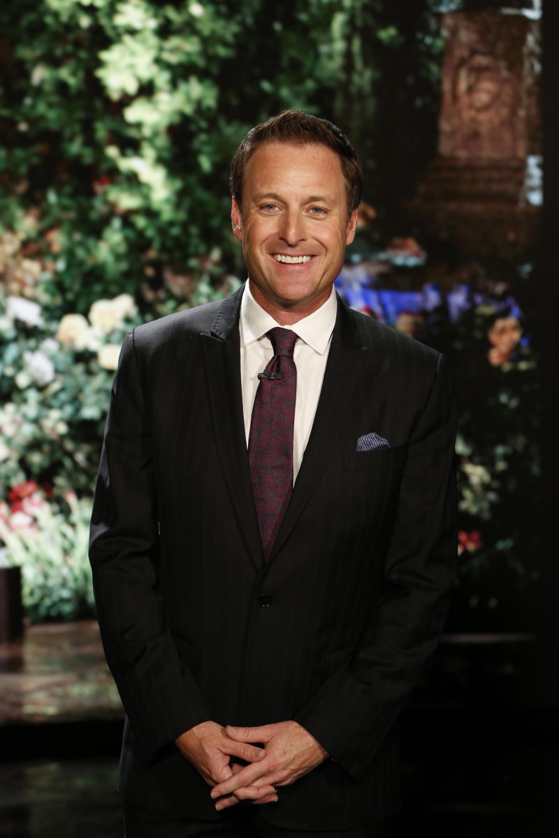"""Jade Roper Playboy Pics Pretty chris harrison comments on """"bachelor in paradise"""""""