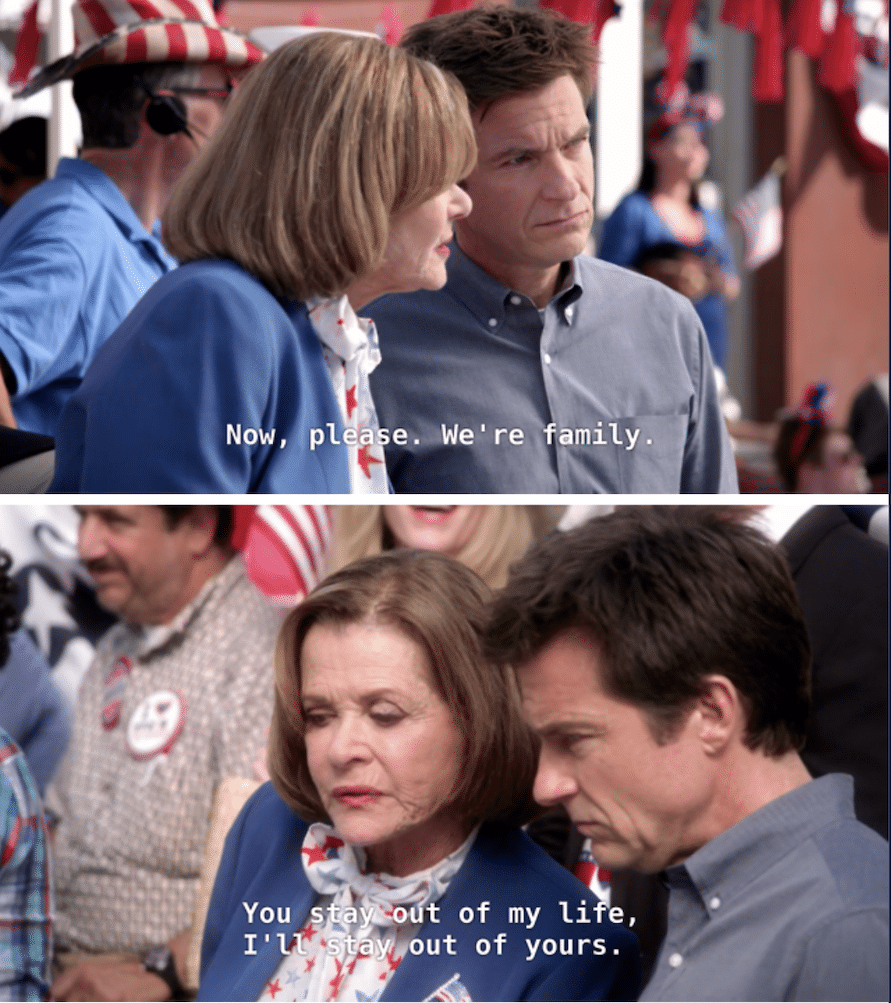 Jessica Walter: 11 of Lucille Bluth's most savage put downs and one-liners