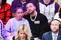 """<p>In 2010, Taylour found herself in a sparkly purple and gold number dancing courtside for one of the biggest sports teams in the world, the Lakers; however, <a href=""""http://vimeo.com/47286112"""" class=""""link rapid-noclick-resp"""" rel=""""nofollow noopener"""" target=""""_blank"""" data-ylk=""""slk:her time at the Staple Center"""">her time at the Staple Center</a> isn't one her fondest memories. In an interview, she shared that during her three months as a Laker Girl, <a href=""""http://nypost.com/2016/01/14/hit-the-floor-star-rebounds-from-castmatefriends-murder/"""" class=""""link rapid-noclick-resp"""" rel=""""nofollow noopener"""" target=""""_blank"""" data-ylk=""""slk:she had to work two jobs to make ends meet"""">she had to work two jobs to make ends meet</a> and the superficial aspects of being a performer were grueling. """"I thought that it would be a little more fun but it was quite stressful,"""" she said. """"It's all about your weight, your hair, having the right hair extensions, what to wear, the kind of shoes you wore. I found myself dumbing down my dances to fit in and that was just not me.""""</p>"""