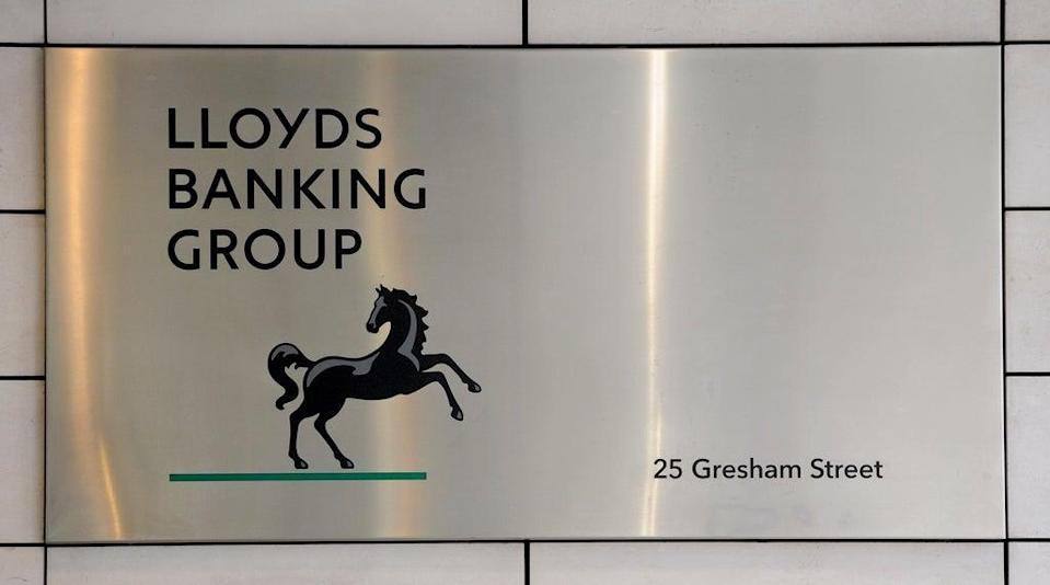In June it was announced another 44 Halifax and Lloyds branches would close  (PA Wire)