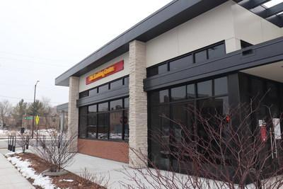 The newest CIBC Banking Center is open at 458 E. Pershing Rd. in Chicago's Bronzeville neighborhood. (CNW Group/CIBC Bank USA)