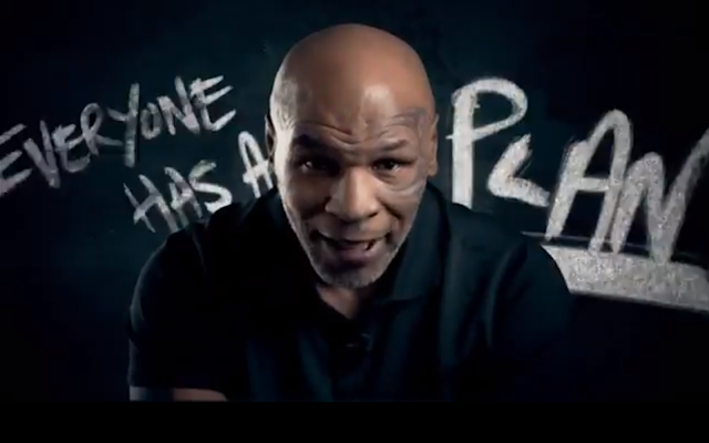 Mike Tyson is excited for the rematch between Deontay Wilder and Tyson Fury: BT Sport