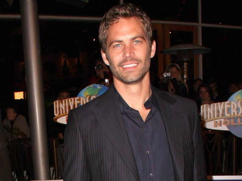 Walmart bosses apologise for 'poorly judged' tweet about late Paul Walker