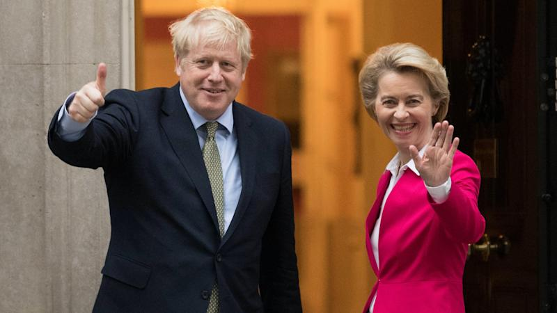 PM to decide on Brexit 'next steps' following summit as deal deadline approaches