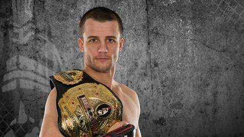 Bellator Champ Pat Curran Sees Rematch as Anything but the Same Old Fight