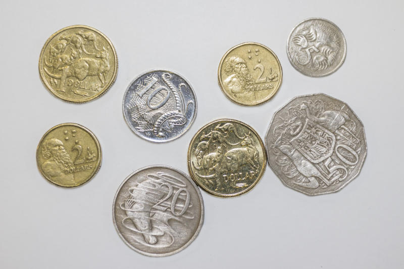 Will Australia still have the 5 cent or the 10 cent coin in the future? (Source: Getty)