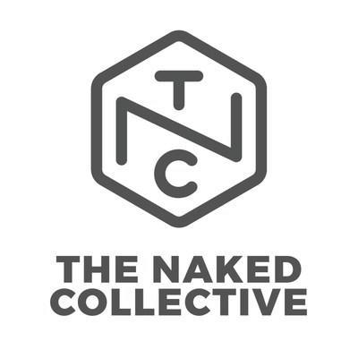 The Naked Collective  - logo (CNW Group/The Naked Collective)
