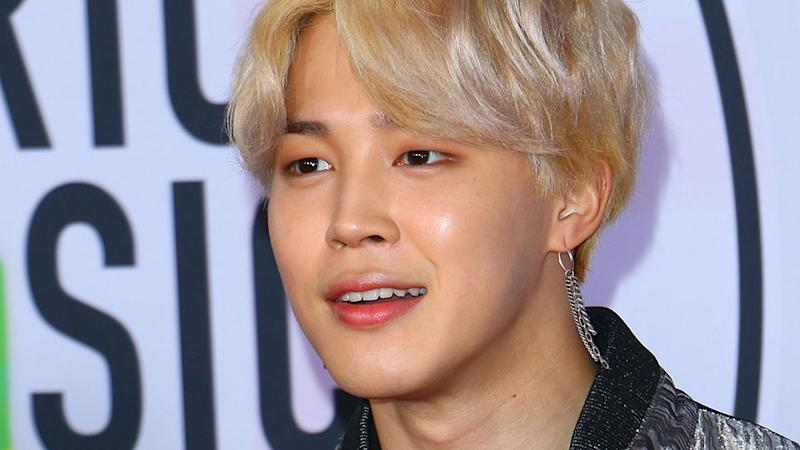 ARMYs Are Drooling Over BTS Member Jimin's New Hair Color & Well, Same