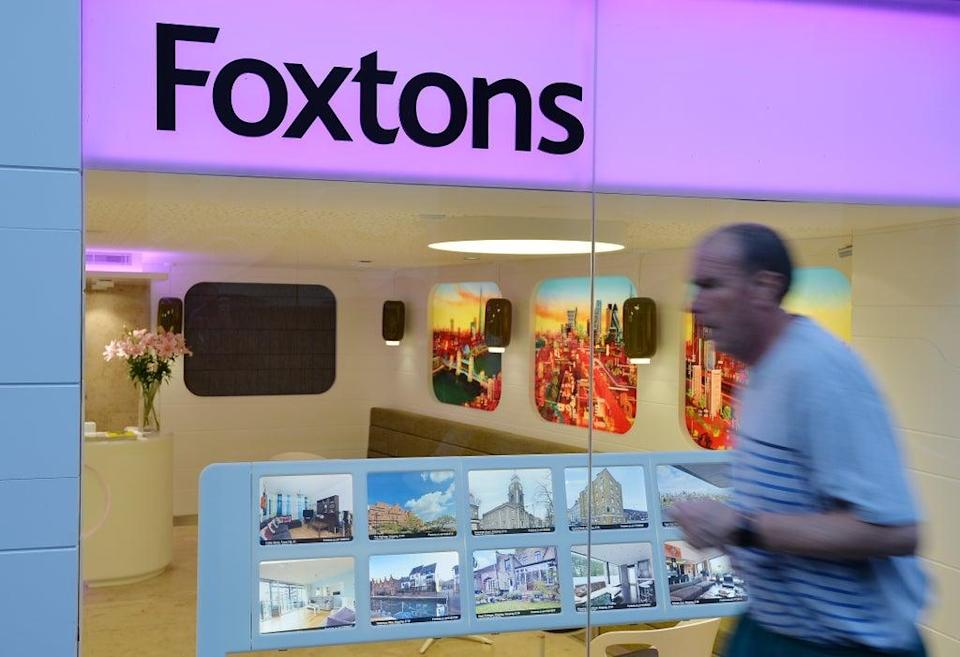 Foxtons has reduced bonuses after a shareholder backlash. (John Stillwell / PA) (PA Archive)
