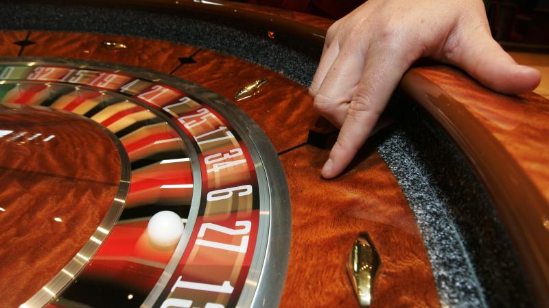 Two fifths of young people gambled in the past year, study finds