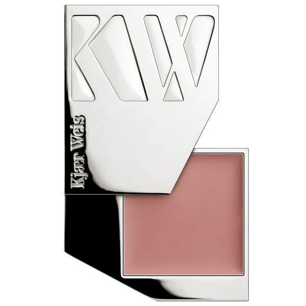 """<p><strong>Kjaer Weis</strong></p><p>thedetoxmarket.com</p><p><strong>$56.00</strong></p><p><a href=""""https://go.redirectingat.com?id=74968X1596630&url=https%3A%2F%2Fwww.thedetoxmarket.com%2Fcollections%2Fkjaer-weis%2Fproducts%2Fkjaer-weis-cream-blush&sref=https%3A%2F%2Fwww.townandcountrymag.com%2Fstyle%2Fbeauty-products%2Fg36041304%2Fbeauty-products-sustainable-reusable-packaging%2F"""" rel=""""nofollow noopener"""" target=""""_blank"""" data-ylk=""""slk:Shop Now"""" class=""""link rapid-noclick-resp"""">Shop Now</a></p><p>Color cosmetics got a sustainable upgrade when Kjaer Weis introduced their heavy metal packaging filled with luxurious cream and powder formulations made of natural ingredients.</p>"""