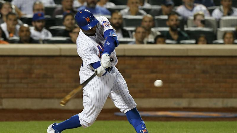 Mets shut out Dodgers to keep pace with Cubs, Brewers in wildcard race