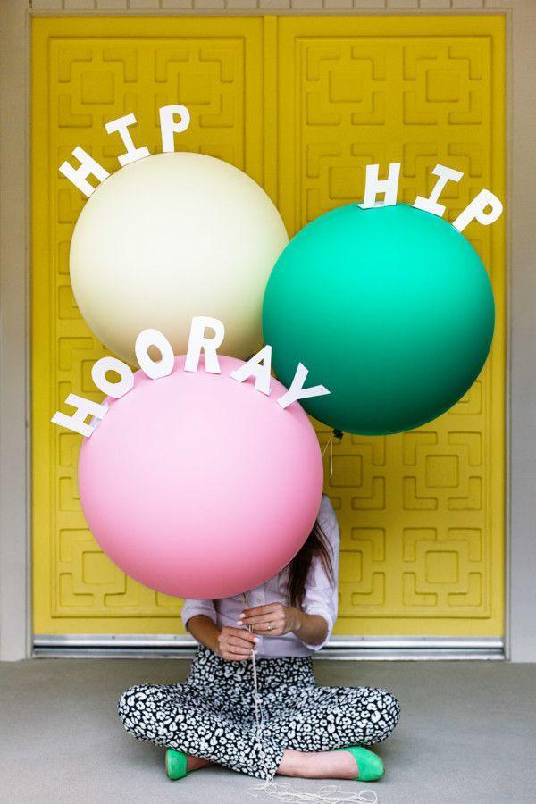 "<p>Pop up letters with a simple, encouraging message for your high school or college graduate make a giant balloon display even more fun. </p><p><a href=""https://studiodiy.com/diy-pop-up-message-balloons/"" rel=""nofollow noopener"" target=""_blank"" data-ylk=""slk:Get the tutorial."" class=""link rapid-noclick-resp"">Get the tutorial.</a></p><p><a class=""link rapid-noclick-resp"" href=""https://www.amazon.com/dp/B07W6TJQHW?tag=syn-yahoo-20&ascsubtag=%5Bartid%7C10063.g.36078412%5Bsrc%7Cyahoo-us"" rel=""nofollow noopener"" target=""_blank"" data-ylk=""slk:SHOP OVERSIZED BALLOONS"">SHOP OVERSIZED BALLOONS</a></p>"