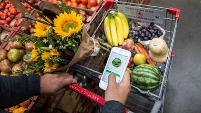 Instacart will deliver from a number of different stores, meaning you're not limited to one retailer.