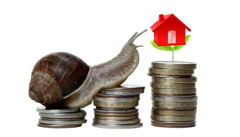 7 Advantages Of A Slow Property Market For Property Buyers