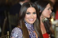 """<p>Her mother, a special-education teacher named Mercedes, died of leukemia when Guilfoyle was 11. After that, her <a href=""""https://www.sfgate.com/bayarea/article/S-F-political-adviser-Anthony-Guilfoyle-dies-3182637.php"""" rel=""""nofollow noopener"""" target=""""_blank"""" data-ylk=""""slk:father, Tony, an Irish immigrant,"""" class=""""link rapid-noclick-resp"""">father, Tony, an Irish immigrant, </a>raised her as a single parent.</p>"""