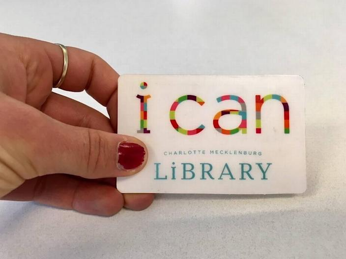 The Charlotte Mecklenburg Library has resources and workshops — all you need is a library card.