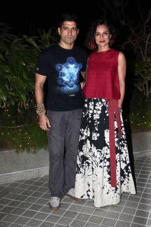 Farah Khan Birthday Bash