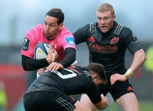 Perfect Saracens into European Cup quarter-finals