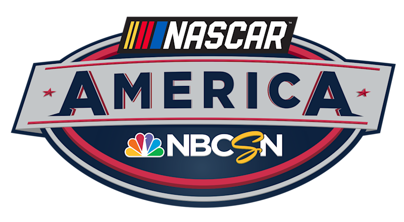 nascar america at 5 p m et dissecting cup xfinity playoffs