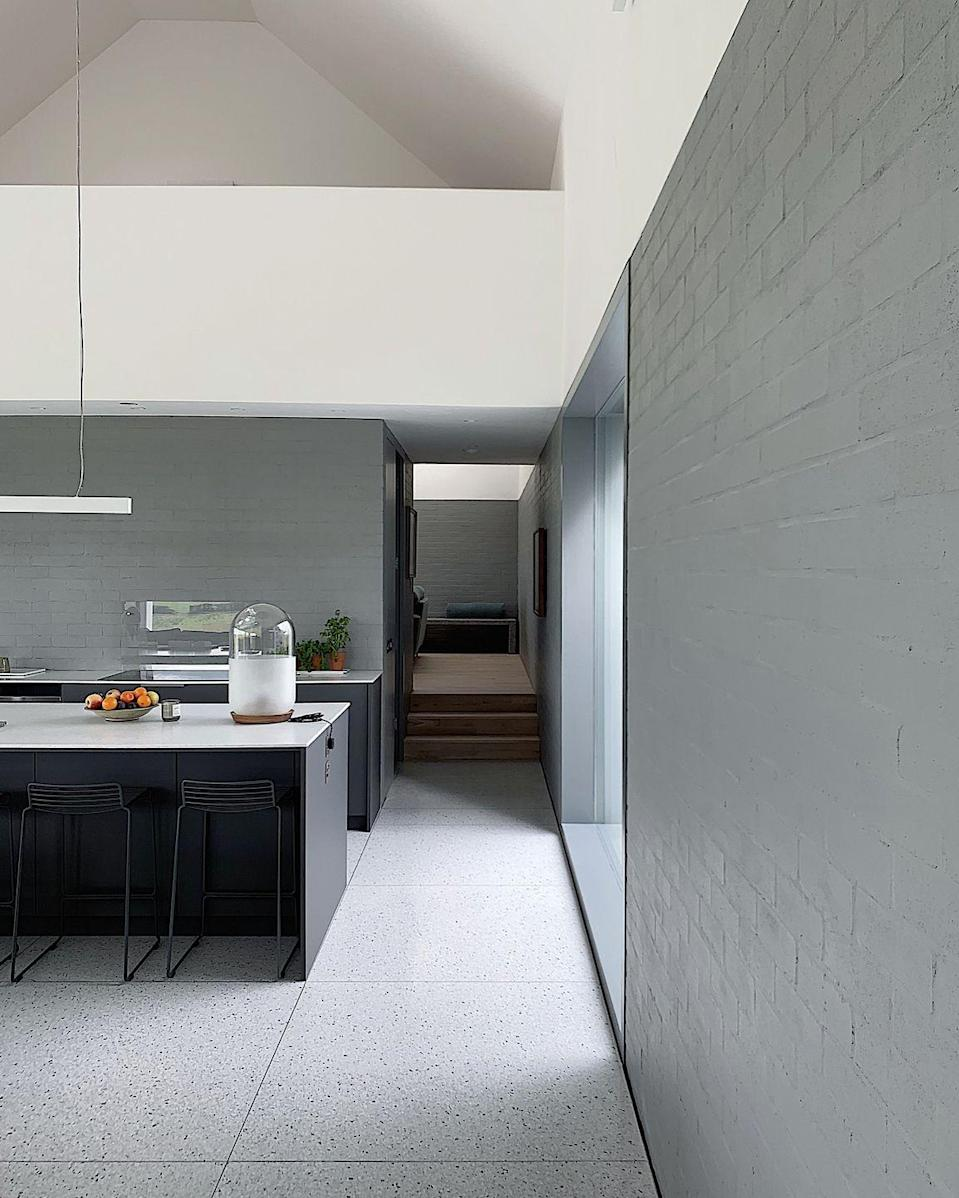 """<p>Minimalism meets tradition in the work of architects Kieran McGonigle and Aidan McGrath. Projects like RIBA House of the Year 2019 winner House Lessans (pictured) may look simple but, in fact, they are as multilayered and robust as the landscapes in which they are set.</p><p><strong>They say </strong>'A key interest is the relationship of architecture to the ground. We use photography, drawing and models, and our work is developed from having an understanding of the found condition of the site.' <a href=""""http://mcgoniglemcgrath.com/"""" rel=""""nofollow noopener"""" target=""""_blank"""" data-ylk=""""slk:mcgoniglemcgrath.com"""" class=""""link rapid-noclick-resp"""">mcgoniglemcgrath.com</a></p>"""