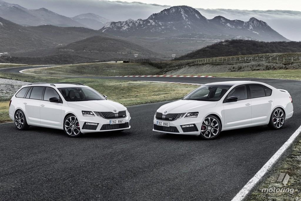 <p>Skoda Octavia RS, expected launch: August-end, expected price: Rs 10-12 lakh </p>
