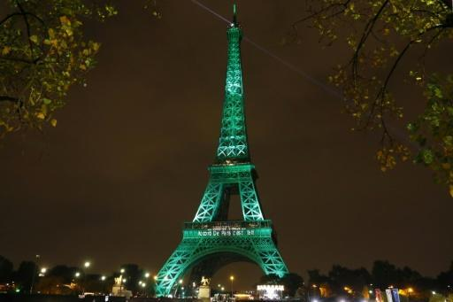 <p>France says it fell short on greenhouse gas emissions</p>