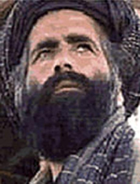 The Taliban has confirmed the death of their near-mythical leader Mullah Omar (AFP Photo/)