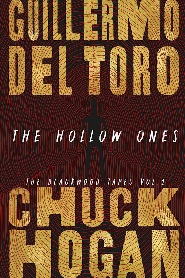 """<p>Acclaimed author and director Guillermo Del Toro reteams with Chuck Hogan for <product href=""""https://www.amazon.com/Hollow-Ones-Guillermo-del-Toro/dp/1538761742"""" target=""""_blank"""" class=""""ga-track"""" data-ga-category=""""Related"""" data-ga-label=""""https://www.amazon.com/Hollow-Ones-Guillermo-del-Toro/dp/1538761742"""" data-ga-action=""""In-Line Links""""><strong>The Hollow Ones</strong></product>, the first book in a new supernatural thriller series. Rookie FBI agent Odessa Hardwicke is forced to shoot her partner when he turns violent while on the job, but what she's afraid to tell anyone is that she saw a shadowy figure seemingly leave his body after the shooting. This strange occurrence sets Odessa on a journey into the unbelievable that could make her humanity's best hope at stopping a terrible evil.  </p> <p><em>Out Aug. 4</em></p>"""