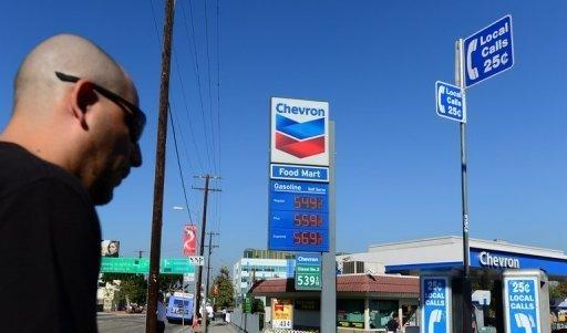 Oil prices slump $4 in fierce sell-off