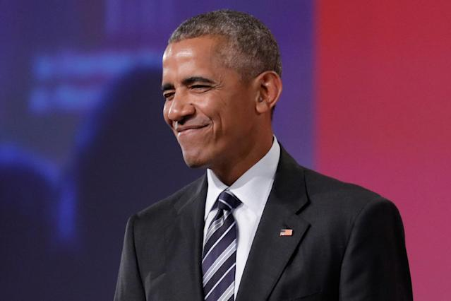 Barack Obama's White House made women's rights a priority, and that legacy isn't going away. (Dario Ayala/Reuters)