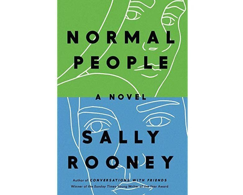"""""""'<strong><a href=""""https://amzn.to/2YNK9qI"""" target=""""_blank"""" rel=""""noopener noreferrer"""">Normal People</a></strong>' by Sally Rooney was one of those books that I couldn't read fast enough. The overly complicated relationship between the two main characters as they navigate high school years, college and beyond was captivating. Rooney's writing is so wonderful, I highly recommend."""" — <strong>Katelyn Mullen, HuffPost Director of Commerce</strong>"""
