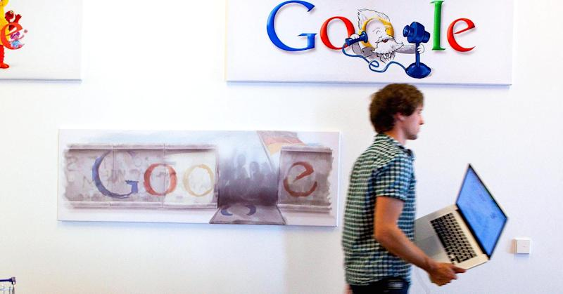 This tech company beat Google for best culture