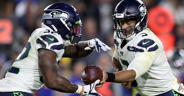 Century Links 1/29: Chris Carson Ready to Go in 2020