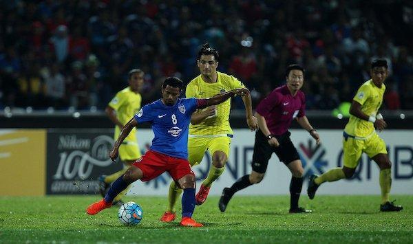 Benjamin Mora is planning to rotate his players to ensure that they will get maximum results from Boeung Ket and against Pahang