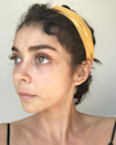 """Let's all practice what Sarah Hyland is preaching in her caption to this <a href=""""https://www.instagram.com/p/BkuyaDcF40u/?utm_source=ig_share_sheet&igshid=6tkn4rbh01zf"""" rel=""""nofollow noopener"""" target=""""_blank"""" data-ylk=""""slk:selfie"""" class=""""link rapid-noclick-resp"""">selfie</a>: """"Monday Mantra: Be patient. Be kind. Be free. Don't stress. Don't overthink. Don't worry. Just be. #nomakeupmonday #theresnofilterforlife."""""""