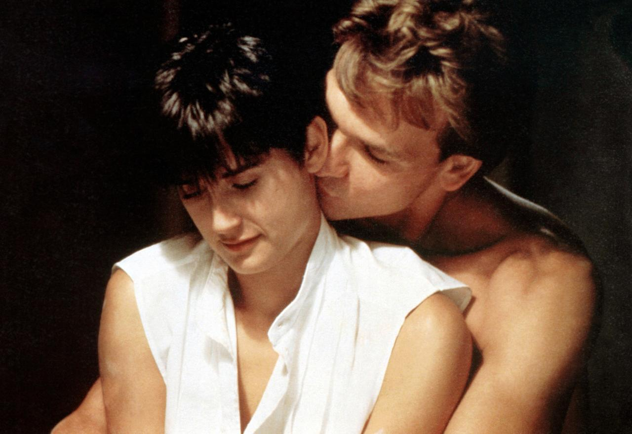 """Patrick Swayze and Demi Moore's pottery scene is one that absolutely stands the test of time—and probably launched a thousand couples' ceramics classes. <em>Available to rent on <a href=""""https://www.amazon.com/gp/video/detail/B001B2CPH2/ref=atv_dl_rdr"""">Amazon Prime Video</a>.</em>"""