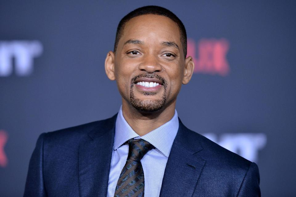 """Over 11 million viewers watched the Netflix original film """"Bright"""" with Will Smith, during the movies first three days of release."""