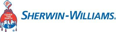 The Sherwin-Williams Company Logo (PRNewsfoto/The Sherwin-Williams Company)