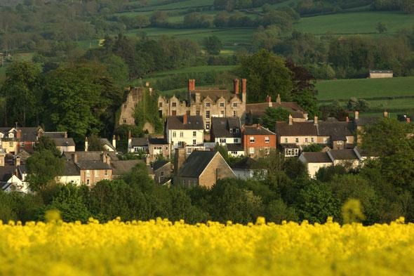 Hay-on-Wye, Brecon Beacons, Wales, weekend guide