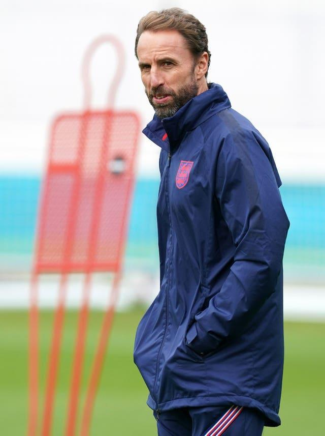 England Training – St George's Park – Tuesday July 6th