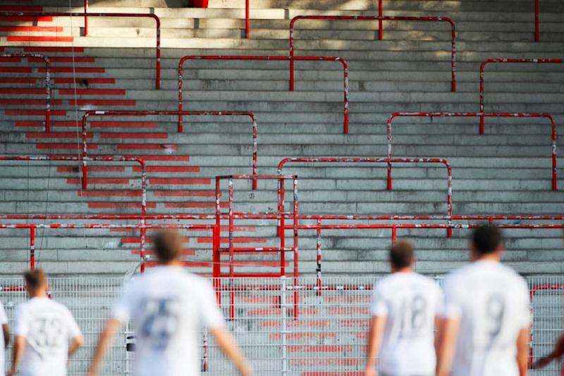 Bundesliga Clubs Allowed to Start 20-21 Season at 20 Percent Fan Capacity