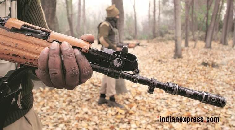 bsf jawan kills self in tripura, bsf jawan commits suicide in tripura, bsf jawan on shooting spree in tripura, tripura news