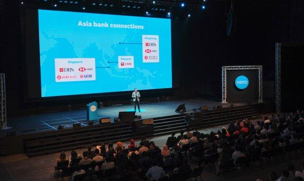 Xero's banks and fintech partnerships to improve financial visibility
